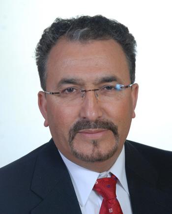 "Abdeldjelil ""DJ"" Belarbi, Ph.D., P.E."