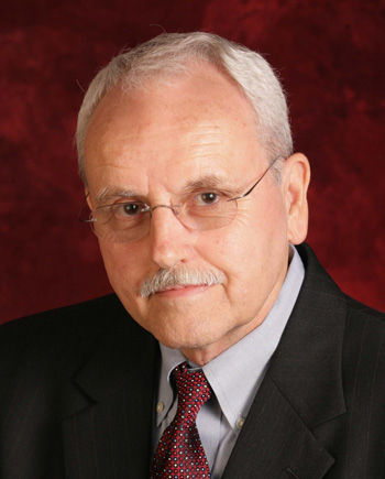Dennis Clifford, Ph.D., P.E. (Emeritus)