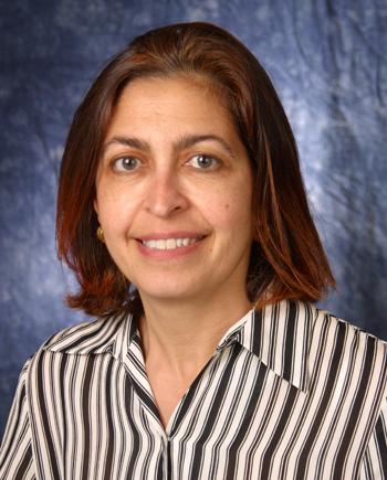Hanadi S. Rifai, Ph.D., P.E.