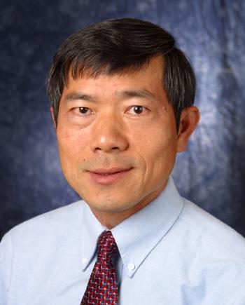 Keh-Han Wang, Ph.D.