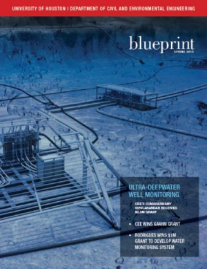 Blueprint Spring 2013
